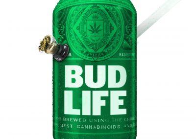 BUD-LIFE