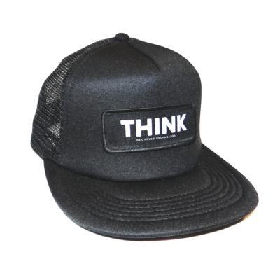 think--foam-snapback