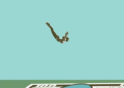 diving-in