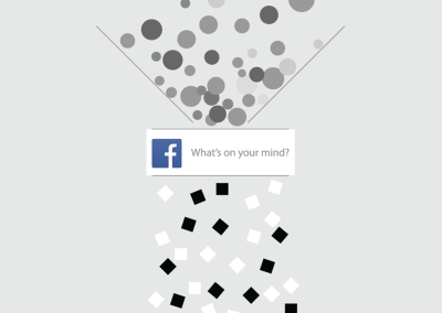 facebook-polarised