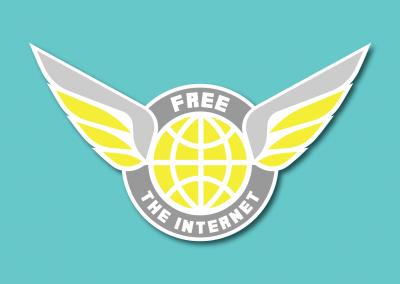 free-the-internet