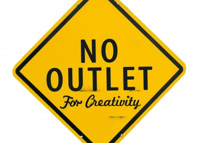 no-outlet