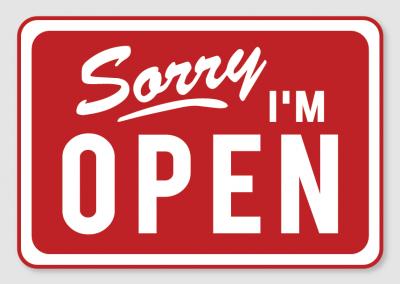 sorry-im-open