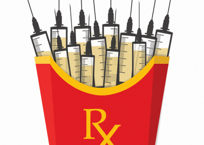 syringe-fries